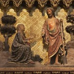 Check out this interesting article about Mary Magdalene...