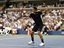 Vintage Federer and Better than Ever Wozniacki cruise into the next round.  Federer swept Agut 4,3,and 2 to set up a quarterfinal against