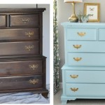 Give That Old Dresser a Makeover!