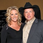 Garth Brooks is Surrounded By Family Talent
