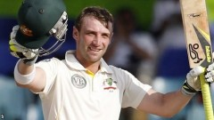 Clarke to help carry Hughes coffin