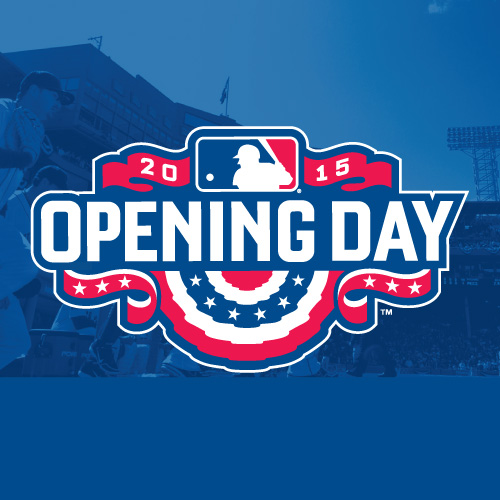 Opening Day 2015 is Extremely Close!