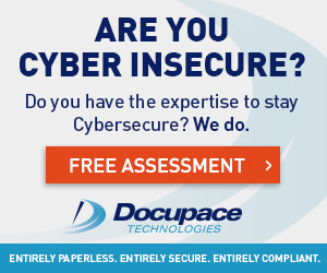 Docupace Cybersecure