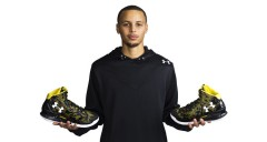 "Under Armour's ""HOW IT ENDS"" starring Stephen Curry"