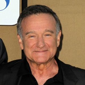 Robin Williams, Wenn