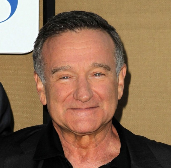 Robin Williams, Wenn
