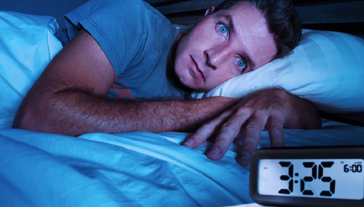 insomnia playlist