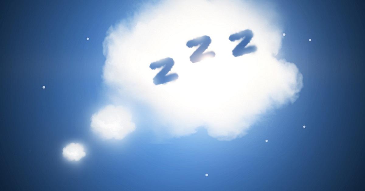 white noise for sleep