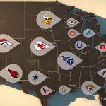 NFL Evolution