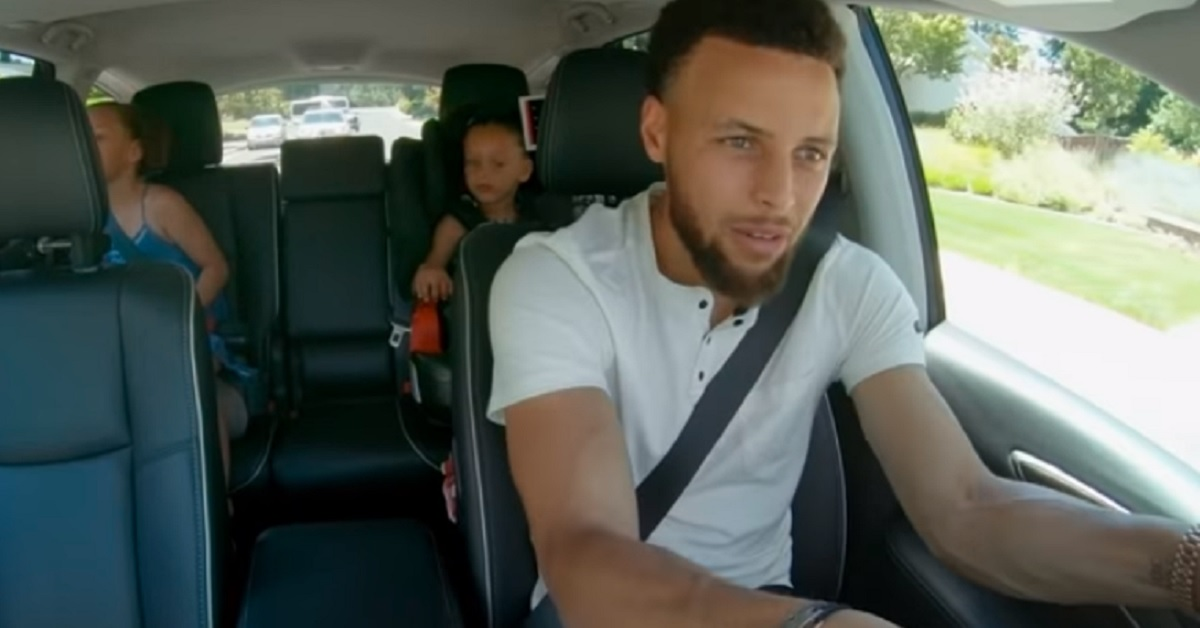 Stephen Curry Top 3 Videos