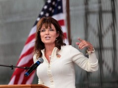Read more about Sarah Palin`s speech on President Barack Obama…