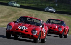 Interesting Fact About Ferrari You Might Not Know: The 1962-1964 Ferrari 250 GTO is often called the most sought after car in the world.