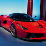Ferrari's fastest, priciest car ever is sold out.