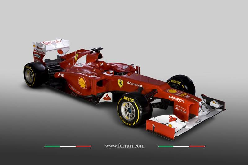 Ferrari can dominate Formula 1 again in the near future, according to new technical director James Allison.Ferrari won five consecutive