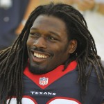 Clowney is a merciful being. Dennis Johnson is lucky Jadeveon Clowney tones it down for practice. Read more here...