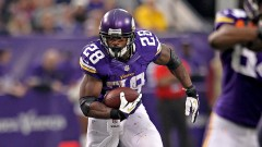 "Adrian Peterson said he's finally playing in the offense he's ""been looking for for the past seven years."" Read the full article here…"