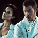 What are you doing tonight? Why not catch Nick Jonas and Demi Lovato live... for free!