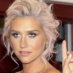 One small victory for Kesha, screw you Dr. Luke!