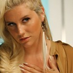 Kesha lets the world know that her personal struggles are not going to get her down!