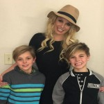 Britney Spears just wrote the sweetest letter to her boys.