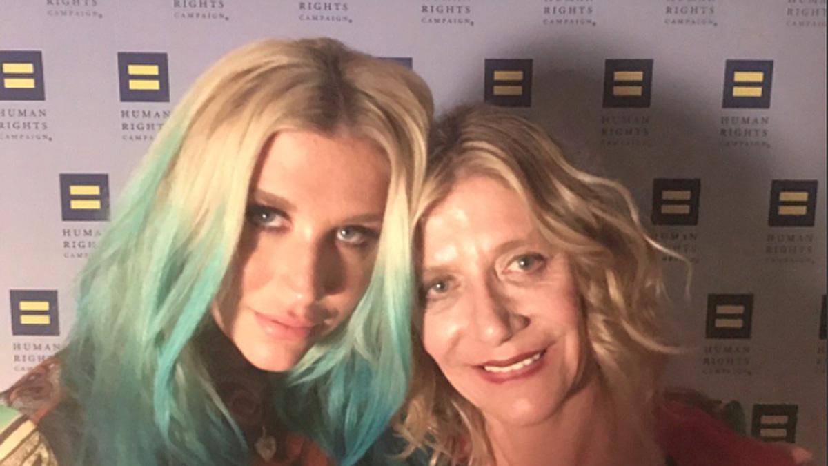 UPDATE: Kesha's Mom Is Fed Up! Calls For Billboard Boycott