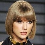 Why Taylor Swift Would Make An Excellent Bond Girl