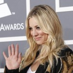 Kaley Cuoco Apologizes For American Flag Photo Controversy