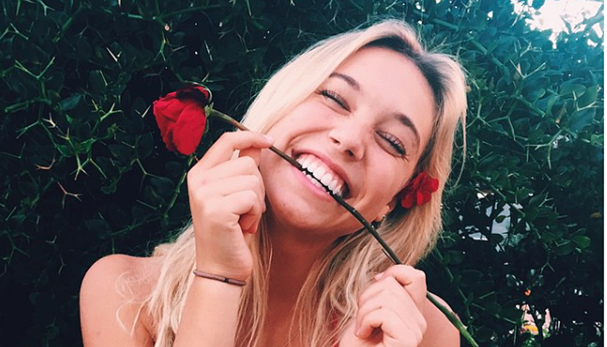 5 Facts About Alexis Ren That Instagram Doesn't Show You