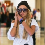 Amanda Bynes Back in Psychiatric Hospital