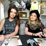 Kendall and Kylie Jenner Fashion Moguls in the Making