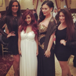 Jersey Shore's Snooki Gets Married