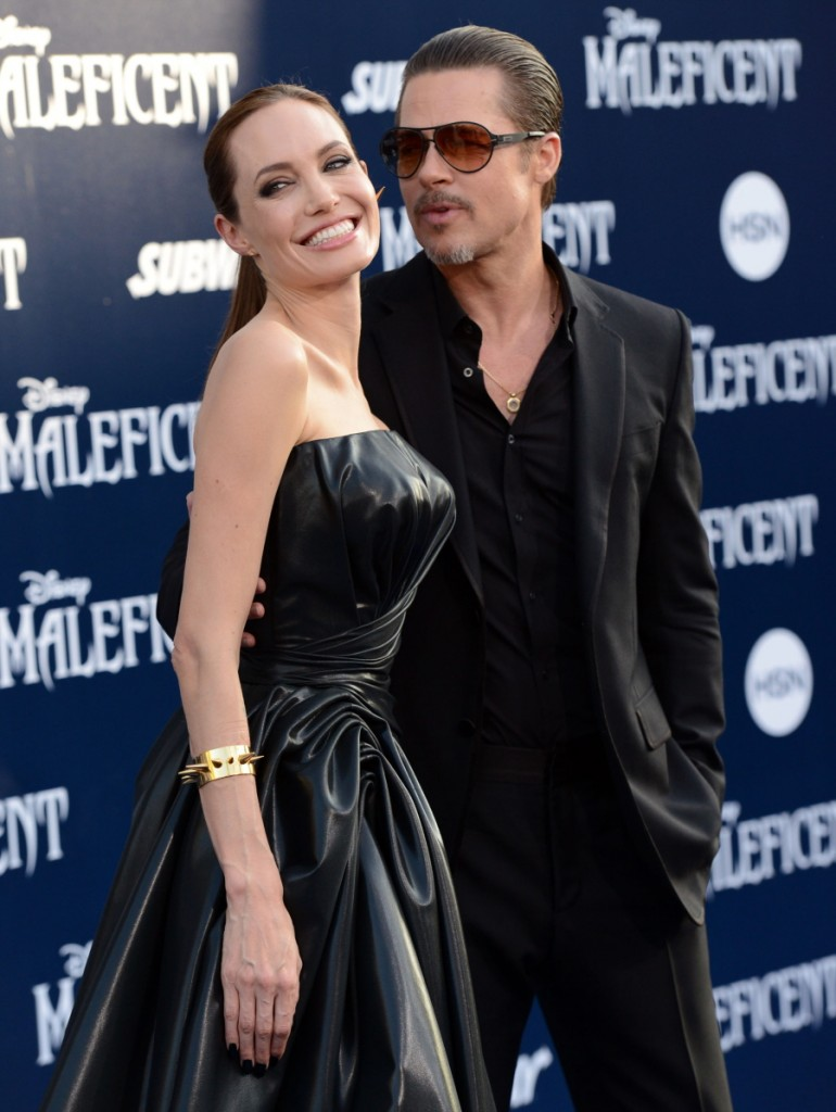 Brad Pitt Attacked at Movie Premier, Attacker Faces Jail Time