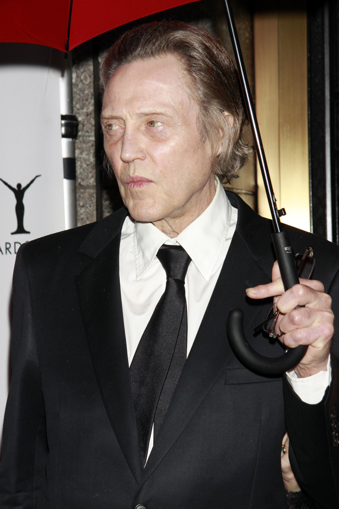 "Christopher Walken ""Dance Now"" Video Mashup!"