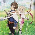 Tales of Zesteria, a ps3 game set from the Tales series, is getting a