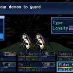 The original Shin Megami Tensei game will be available March 18 on the App Store for US$7.99. This is the first time it has been localized