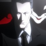 Joker game, an upcoming anime based off a book of the same name by Kōji Yanagi, recently released its first trailer. It's a spy mystery set