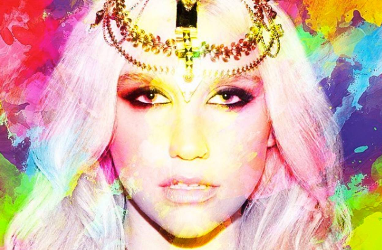 Kesha doesn't deserve this… #FreeKesha