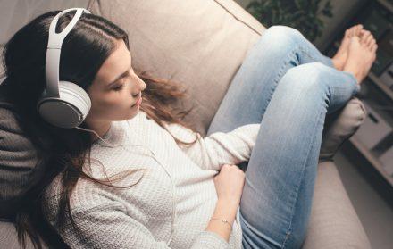 sleep playlists