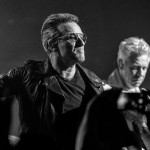 U2 Fans! Check out U2`s latest performance in Chicago. . . . .