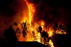 Fighting Fire With Geospatial Technology
