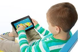 Kindle FreeTime gives parents peace of mind – Do you use it? Do you agree?