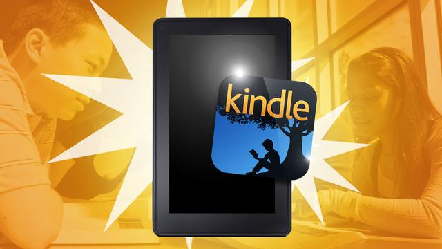 A Student's Guide to Using the Kindle for Research