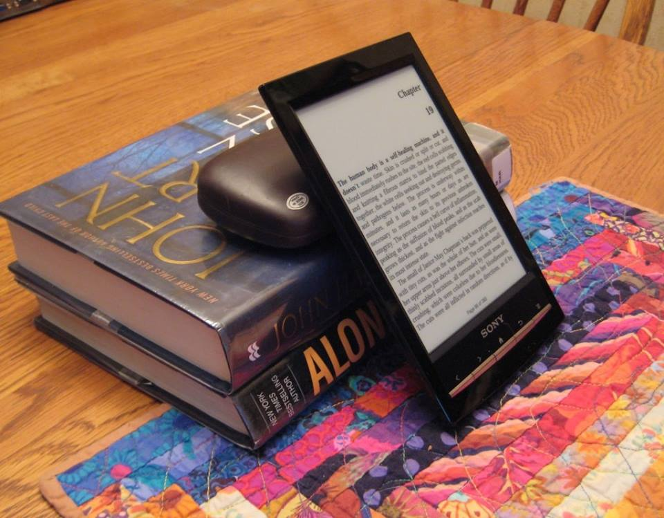 eBook market in Turkey expected to expand