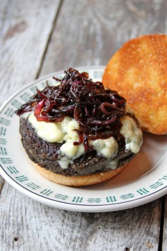 Best-Ever Veggie burgers recipes …