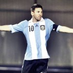 Lionel Messi's Brilliant Individual Effort Helps Argentina Defeat Iran. It took Argentina over 90 minutes to get a breakthrough against a