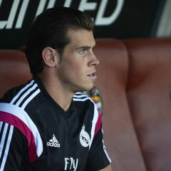 Oh no! Spanish football insider Guillem Balague is reporting that Gareth Bale will be out for multiple weeks with a muscle tear.  The Real