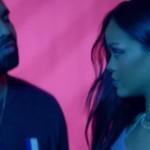 "Rihanna ""Work"" featuring Drake"