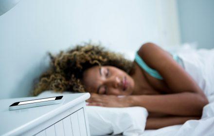 sleep sounds playlists
