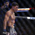 Will Diaz Focus on Silva's Injury at the Anticipated UFC 183 in January?