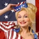Dolly Parton for President!!!